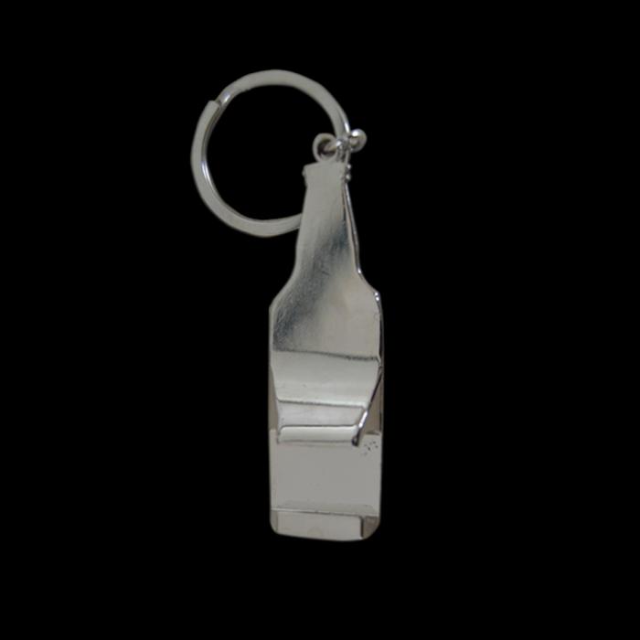 Enville Ales Brewery shop merchandise key chain bottle opener back
